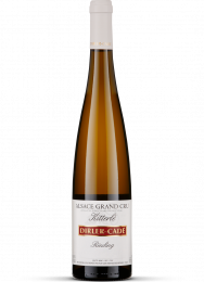 Riesling - Grand Cru Kitterlé