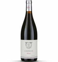 Chinon rouge 'Silènes'