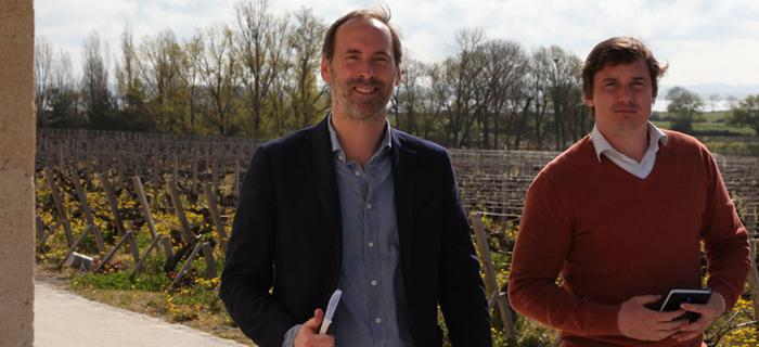 Voorverkoop Bordeaux 2016